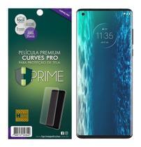 Película Premium Hprime Curves Pro Tpu Moto Edge -