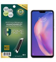 Pelicula Premium HPrime Mi 8 Lite - NanoShield -