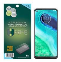 Película Premium Hprime  Moto G8 - Vidro Temperado -