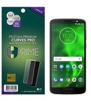 Película Premium Hprime  Motorola Moto G6  Curves Pro -