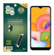 Película Premium Hprime Nanoshield Galaxy A01 -