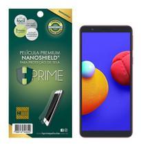 Película Premium Hprime Nanoshield Samsung Galaxy A01 Core -