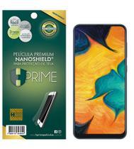 Película Premium Hprime NanoShield Samsung Galaxy A30 / A50 - Hprime Películas