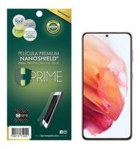 Película Premium Hprime Nanoshield Samsung Galaxy S21 6.2 -