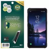 Película Premium Hprime Nanoshield Samsung Galaxy S8 Active -