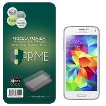 Película Premium Hprime p/ Smartphone Samsung Galaxy S5 Mini Vidro Temperado -