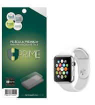 Pelicula Premium HPrime para Apple Watch 42 mm - PET Invisivel