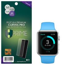 Pelicula Premium HPrime para Apple Watch Series 1 / 2 / 3 42mm - Curves PRO