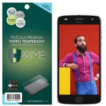 Pelicula Premium HPrime para Motorola Moto Z2 Play - Vidro Temperado Transparente -