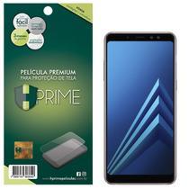 Pelicula Premium HPrime para Samsung Galaxy A8 2018 - PET Fosca -