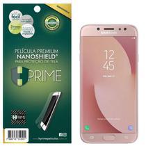 a0a5fdfc98 Pelicula Premium HPrime para Samsung Galaxy J7 Pro   J7 2017 - NanoShield  Transparente