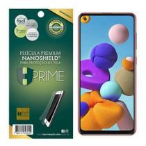 Pelicula Premium Hprime Samsung Galaxy A21s  Nanoshield -