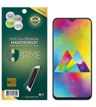 Película Premium HPrime Samsung Galaxy M20 - NanoShield -
