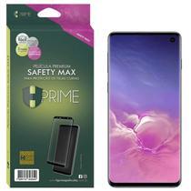 Película Premium HPrime Samsung Galaxy S10 Plus - Safety MAX -