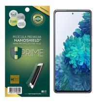 Película Premium Hprime Samsung Galaxy S20fe - Nanoshield -