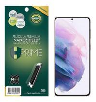 Película Premium Hprime Samsung Galaxy S21 Plus 6.7 Nanoshield -