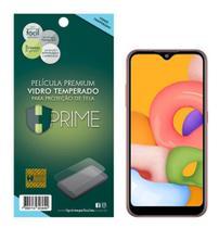 Película Premium Hprime Vidro Temperado Samsung Galaxy A01 -