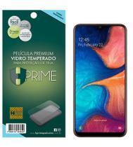 Película Premium Hprime Vidro Temperado Samsung Galaxy A20 - Hprime Películas