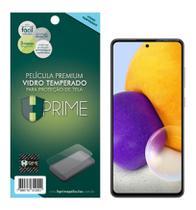 Película Premium Hprime Vidro Temperado Samsung Galaxy A72 / A72 5g -