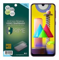 Película Premium Hprime Vidro Temperado Samsung Galaxy M31 -