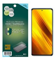 Película Premium Hprime Vidro Temperado Xaiomi Poco X3 -