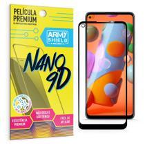 Película Premium Nano 9D para Galaxy A11 - Armyshield -