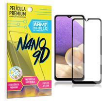 Película Premium Nano 9D para Galaxy A32 - Armyshield -