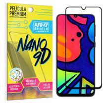 Película Premium Nano 9D para Galaxy M21S - Armyshield -
