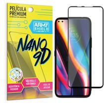 Película Premium Nano 9D para Moto G 5G Plus - Armyshield -