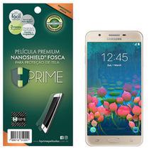Película Premium NanoShield Fosca Hprime Samsung Galaxy J5 Prime - Hprime Películas
