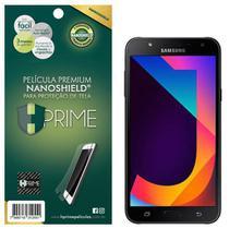 Película Premium NanoShield Hprime Samsung Galaxy J7 Neo - Hprime Películas