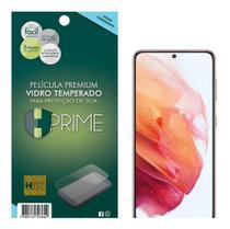 Película Premium Vidro Temperado9h Hprime Samsung Galaxy S21 -
