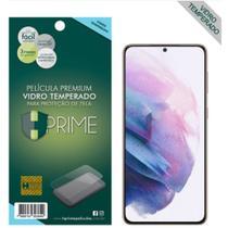 Película Privacidade Vidro Temperado HPrime Galaxy S21 Plus -