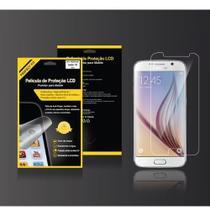 Película Protetora Anti-Finger Galaxy S6 - Voia