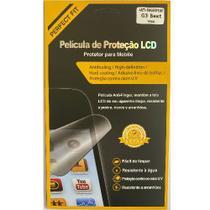 Película protetora anti-finger para G3 BEAT - Voia