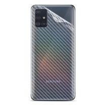 Película Protetora Câmera + Adesivo Skin Samsung A71 A715 - X-Treme / Ss