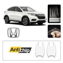Película Protetora de Pintura Maçaneta Honda HRV - Antichip -