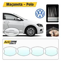 Película Protetora de Pintura Maçaneta Volkswagen Polo - Antichip -