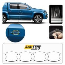 Película Protetora de Pintura Maçaneta VW Amarok - Antichip -