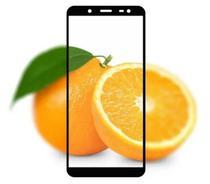 Película Protetora De Vidro Para Samsung Galaxy J6 2018 - Yellow Lens