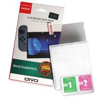 Película Protetora De Vidro Temperado Transparente Para Nintendo Switch OIVO IV-SW002 -
