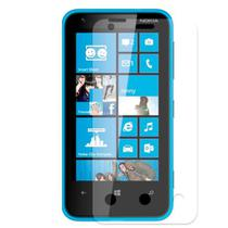 PelíCula Protetora Nokia Lumia 620 - Anti-Reflexo E Anti-Digitais -