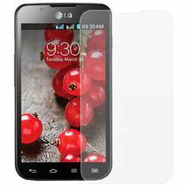 Película Protetora para LG Optimus L7 II E716 Dual - Fosca - Samsung