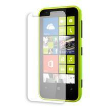 Película Protetora para Nokia Lumia 620 - Transparente -