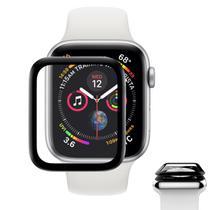 Película Protetora Smartwatch Resistente TPU 38/40/42/44mm Gel Relógio Inteligente Flexível - SVS