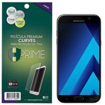 Película Samsung Galaxy A7 2017 Hprime Blindada Curves - Cobre Curvas - Hprime Películas