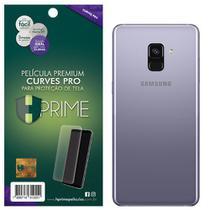 Película Samsung Galaxy A8 2018 Verso Blindada - Hprime
