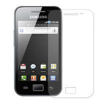 Pelicula Samsung Galaxy Ace S5830 Invisivel - Idea