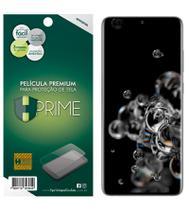 Pelicula Samsung Galaxy S20 Ultra HPrime Premium Invisivel -
