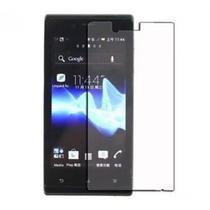 Pelicula Sony Xperia E Invisivel - Idea